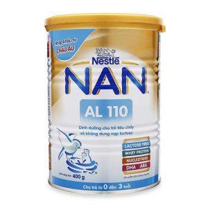 sua nan AL110 400g