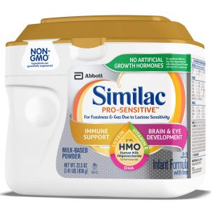 similac pro-sensitive
