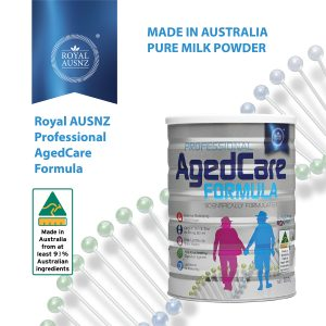 agedcare formula