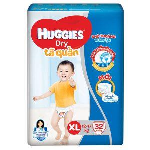 bim huggies xl32