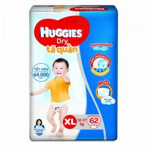 bim huggies xl62