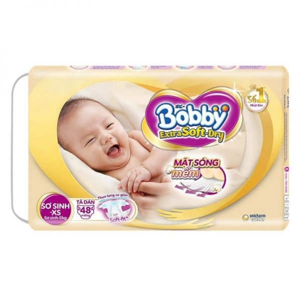 bobby XS48