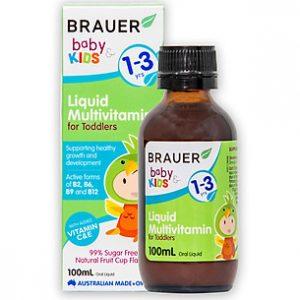 vitamin tổng hợp brauer 1-3