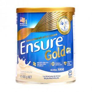 sua ensure gold