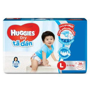 huggies L38
