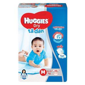 huggies M48