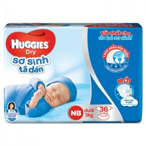 huggies NB