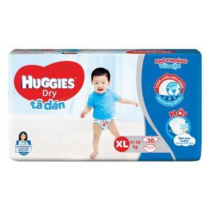 huggies XL38