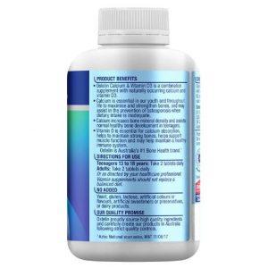 ostelin vitamin D3 300