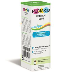 pediakid men vi sinh 10ml