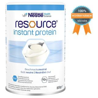 resource instant protein