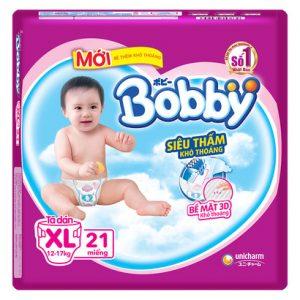 ta dan bobby XL21
