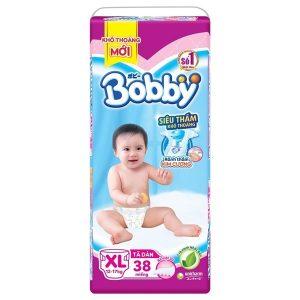ta dan bobby XL38