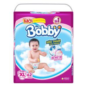 ta dan bobby XL62