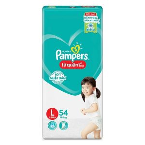 ta quan pampers L54