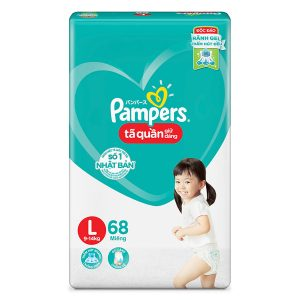 ta quan pampers L68