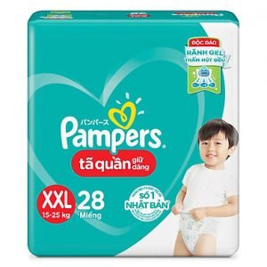 ta quan pampers xxl28