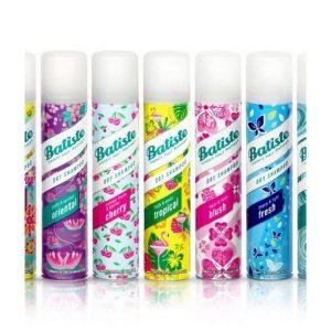 Batiste Dry Shampoo 120ml