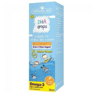 DHA for 3m-5y