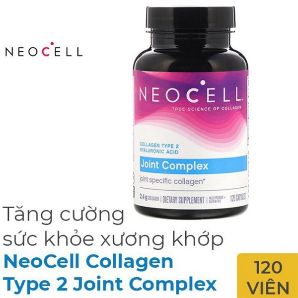 Neocell collagen type 2