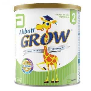 abbott grow 2 400g