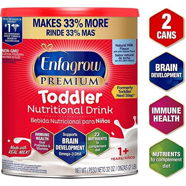 enfagrow toddler 907g
