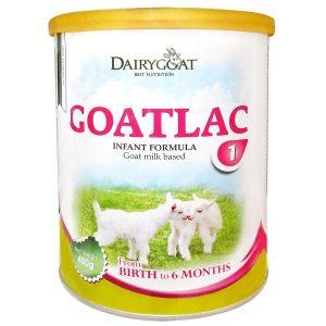 sua de goatlac 1 400g