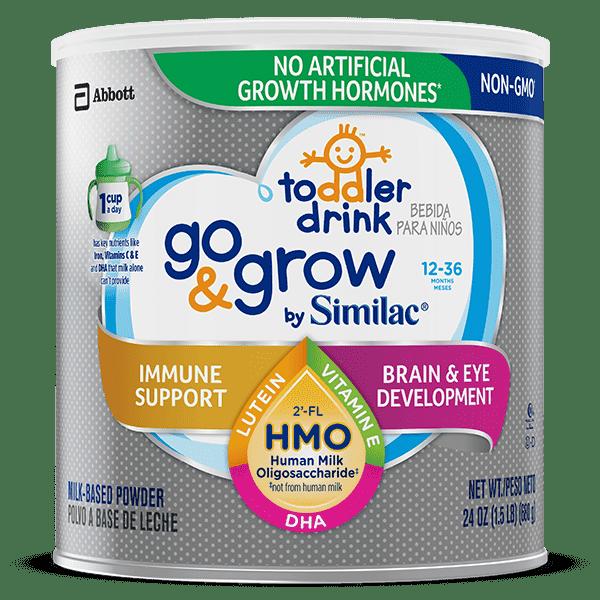 similac go & grow 680g