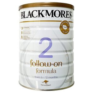 blackmores follow-on