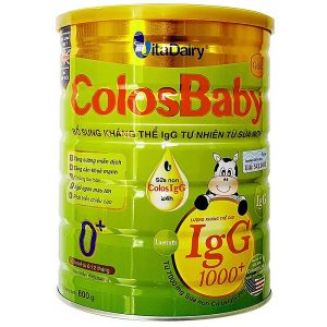 colosbaby 0+