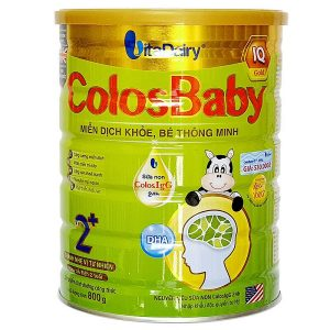 colosbaby 2+