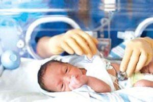 Trẻ sinh non thiếu tháng – Chăm sóc đúng cách