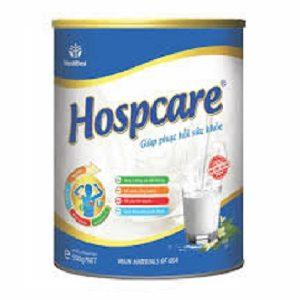 sữa hospacare