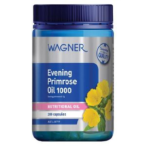 Wagner Evening Primrose Oil