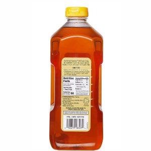 Mật ong Kirkland Wildflower Honey của Mỹ chai 2,27kg