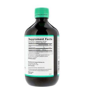nước diệp lục thanh lọc, giải độc cơ thể Swisse Chlorophyll Spearmint Flavor Liquid Tonic