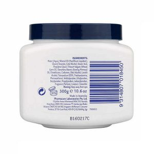 Kem dưỡng da Redwin Vitamin E Cream của Úc hũ 300g