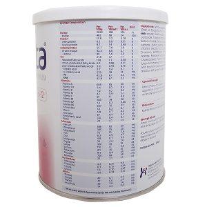 Sữa dê Kabrita Premium 2 của Nga cho trẻ từ 6 đến 12 tháng hộp 400g