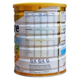 Sữa bột Pediacare Gold 1 của Việt Nam cho trẻ từ 6 đến 36 tháng hộp 900g2