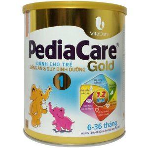 pediacare gold số1