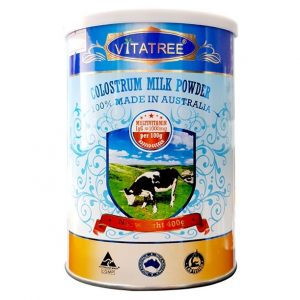 sữa bò non Vitatree Colostrum Milk Powder