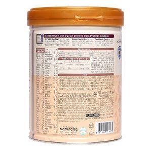Sữa bột I Am Mother số 3 của Hàn Quốc cho trẻ từ 6 đến 12 tháng hộp 400g