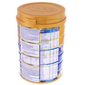 Sữa bột Vinamilk Dielac Alpha Gold 1 của Việt Nam cho trẻ từ 0 đên 6 tháng hộp 900g