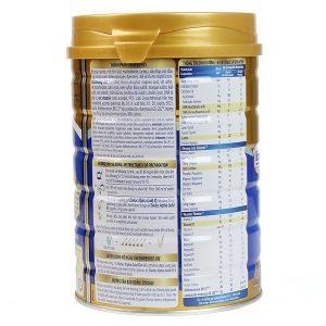 Sữa bột Vinamilk Dielac Alpha Gold 4 của Việt Nam cho trẻ từ 2 đến 4 tuổi hộp 900g