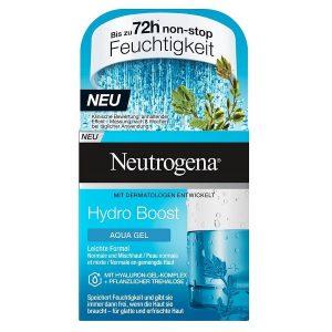 Kem dưỡng ẩm Neutrogena Hydro Boost Aqua Gel 72h Non-Stop của Đức lọ 50ml