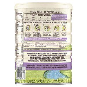 Sữa bột Karicare A2 Protein Milk số 2 của Úc cho trẻ từ 6 đên 12 tháng hộp 900g