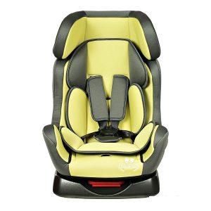 Ghế ngồi ô tô Zaracos Aroma 7196 của Mỹ cho trẻ từ 0 đến 6 tuổi màu xanh lá cây