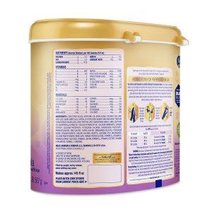 Sữa bột Enfamil Neuropro Gentlease của Mỹ cho trẻ từ 0 đến 12 tháng chống đầy hơi, nôn chớ, khó tiêu hộp 567g