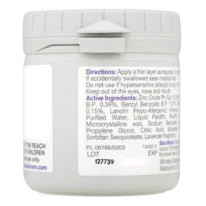 Kem chống hăm tã đa năng cho bé Sudocrem Antiseptic Healing Cream của Úc hũ 125g