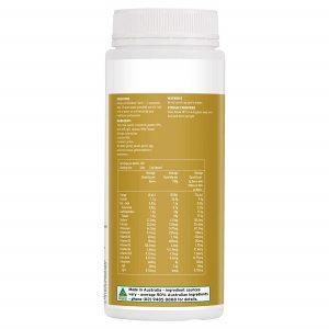Sữa bò non Healthy Care Colostrum Milk Powder của Úc hộp 300g
